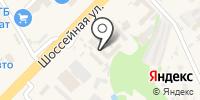 Люмен-Авто на карте