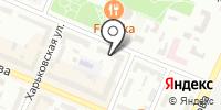 Аршин на карте