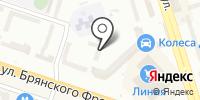 Арома-Колор на карте