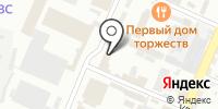 Сфера-Авто на карте
