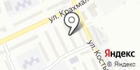 Домоуправление №11 на карте