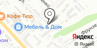 ВИТ-Авто на карте