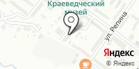 Брянскагропромпроект на карте