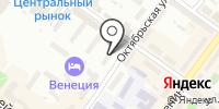 Русский шик на карте