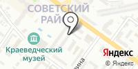 БРЯНСКМЕЖРАЙГАЗ на карте