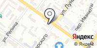 Ремонтно-эксплуатационный участок на карте