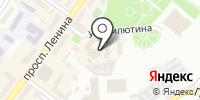 PRINT-SERVICE32.RU на карте
