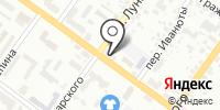 МузМаг на карте