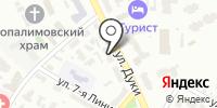 БрянскПиво на карте