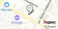 Брянский областной центр психолого-социального сопровождения и профориентации на карте