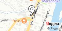 Брянскцентрвод на карте
