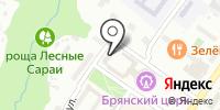 ЦентрАвтоБан на карте