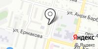 Столичный строитель на карте