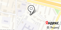 ДЛК на карте