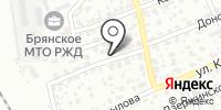 Урал-Инвест на карте