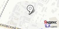 Магазин-склад кондитерских изделий на карте