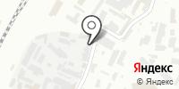 Продукторий на карте