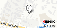 Стройэксперт на карте