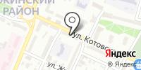 ВМВ на карте