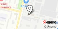 Исправительная колония №2 на карте