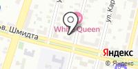 Speak English на карте