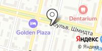 Современные обои на карте
