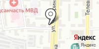 Тиамат на карте