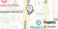 Грамматика на карте