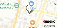Единый расчетно-кассовый центр г. Калуги на карте