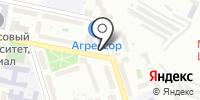 Автокосметика на карте