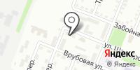 Инспекция по делам несовершеннолетних ОВД г. Калуги на карте