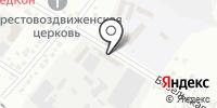 Белэнергомаш на карте