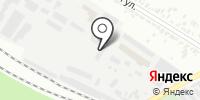 Автоагропром на карте