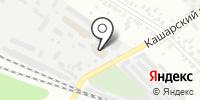СВ-ПЛАСТ на карте
