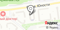 Forma на карте