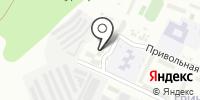 РЭУ №6 на карте