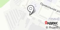 Ампер-Белгород на карте