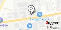 Болт плюс на карте