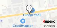 Комплайн на карте