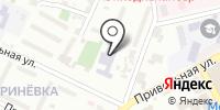 Белгородский техникум общественного питания на карте