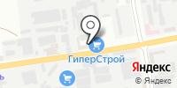 АвтоТехАльянс на карте