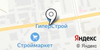 Универсал на карте
