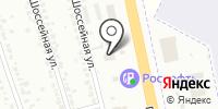Рн-Информ на карте
