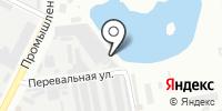 ПМК-106 на карте