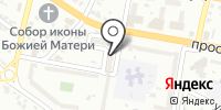 Бастион дизайн на карте