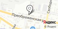 СОГАЗ на карте