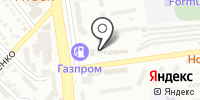 Регионторг на карте