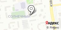 Проф-Инстал на карте