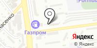 АСКО-Центр на карте