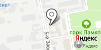 Прибор-Комплект на карте